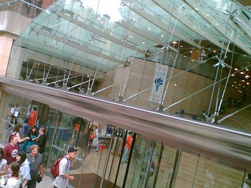 NYU Kimmel Center
