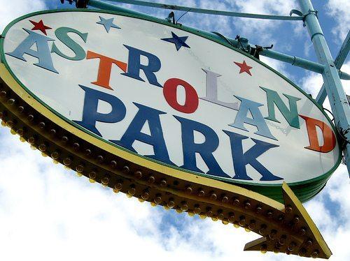 AstroLand Park, Coney Island