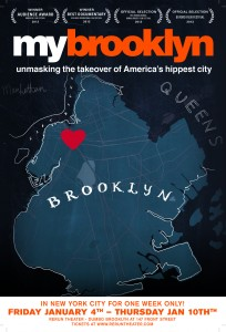 """Film """"My Brooklyn"""" Addresses NYC Gentrification and Brooklyn Museum Hosts Discussion on the Topic – Both This Week"""